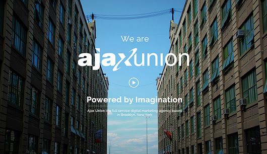Ajax Union | Powered by Imagination