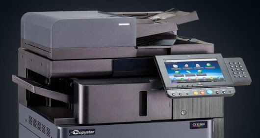 Tampa Copystar Copiers – There's an App for That | Copier/Printer Sales/Leasing/Service ️