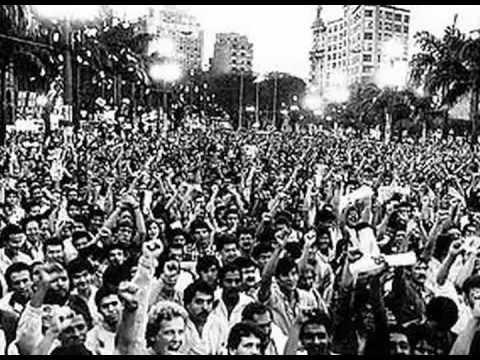 Constituição de 1988 completa 24 anos