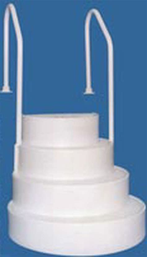 Wedding Cake Swimming Pool Steps     offer description