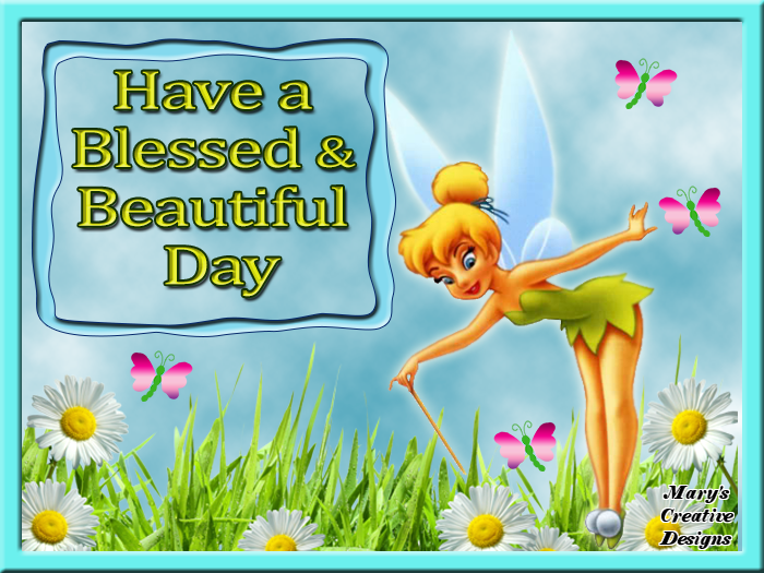 Have A Blessed And Beautiful Day Pictures Photos And Images For