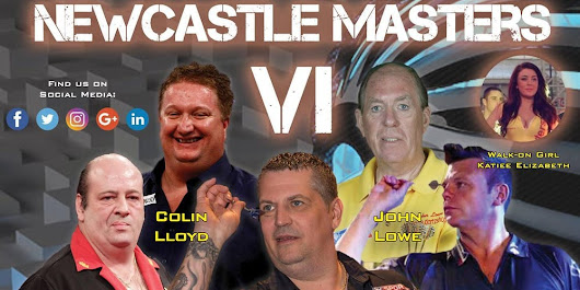 NEWCASTLE MASTERS VI 'Best of the Best'