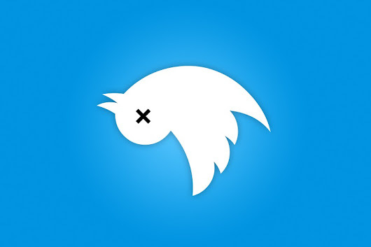 "What killed Twitter? Three little ""innovations."""