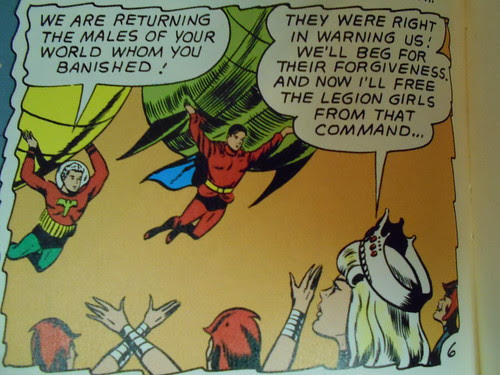 """Adventure Comics"" #326 (24)"