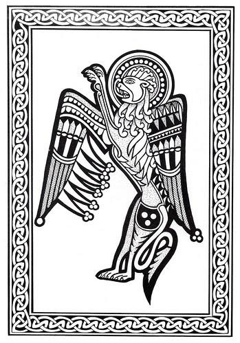 Celtic Design 032