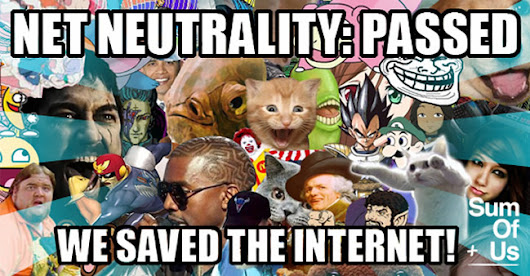 Net Neutrality Victory | Beanstalk Internet Marketing