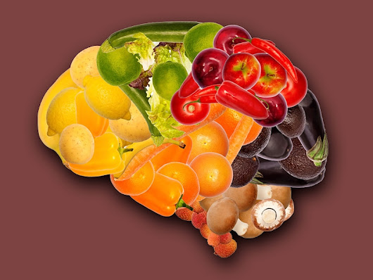New 'Brain Food' Scale Flags Best Nutrients for Depression