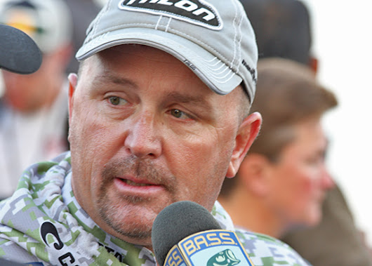 BassFan — bass fishing news, tips, tournament coverage