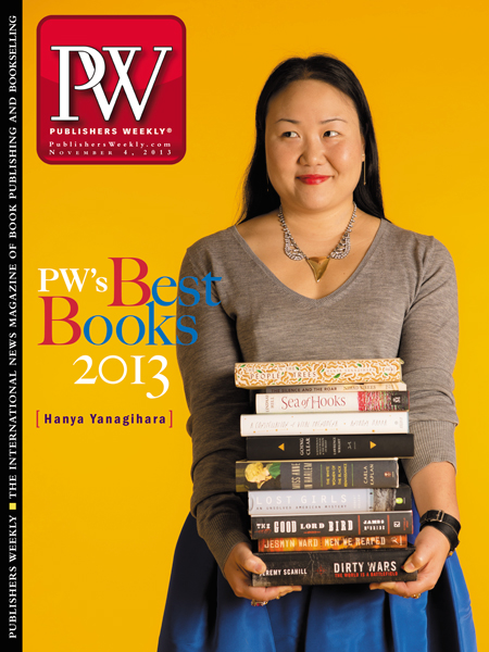 'PW' Reveals 101 Best Books of 2013