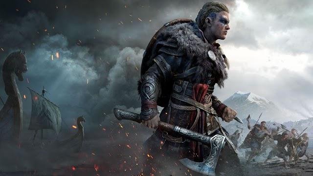 Je devrais détester Assassin's Creed Valhalla, alors pourquoi l'ai-je joué pendant 120 heures ?