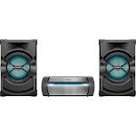 Sony - Shake Audio System - Black