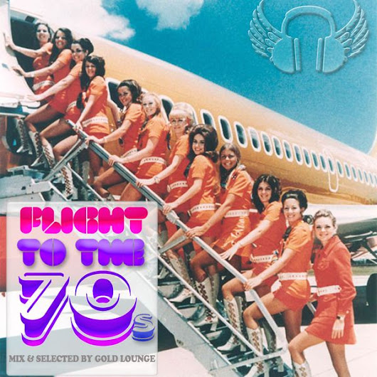 FLIGHT TO THE 70s - episode 4