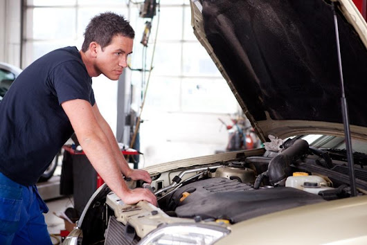 4 Reasons Why Car Maintenance is Important!