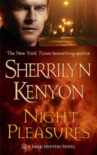 Night Pleasures (Dark-Hunter Novels) by Sherrilyn Kenyon