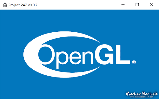 OpenGL 4.x Initialization in Windows without a Framework