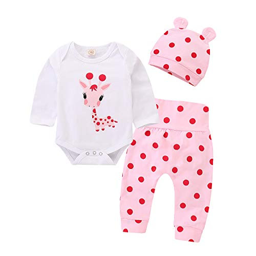 4 Preemie and Newborn Sizes up to 0-3 Months Adorable Coming Home Clothes! Unisex Baby Red Ladybug Pants and Shirt Clothing Outfit