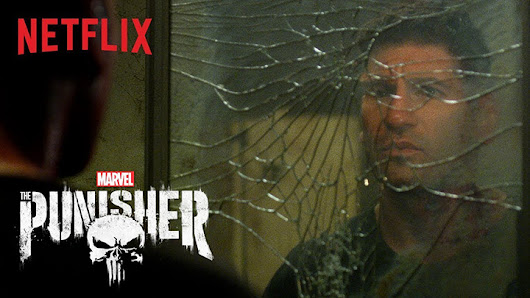 Marvel's The Punisher Gets New Trailer and Release Date