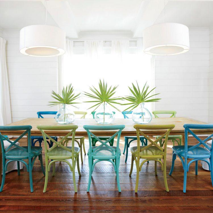 Coastal Dining Room Ideas   Home Decor Ideas