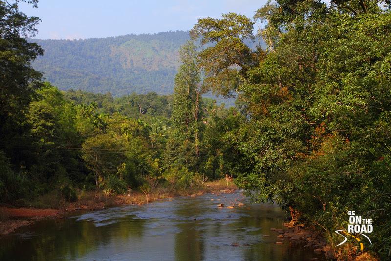 Enroute to Kudlu Teertha Falls