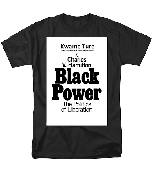 Kwame Ture Men's T-Shirt (Regular Fit)