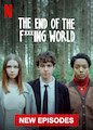 End of the F***ing World, The - Season 2