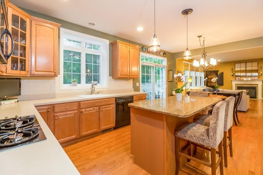 544 Raymond Rd, Plymouth, MA 02360 (MLS #72226587) :: ALANTE Real Estate