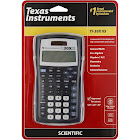 Texas Instruments TI-30X IIS Scientific Calculator - 10 Digits