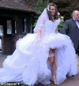 My Big Fat Gypsy Wedding: The grisly secrets of courtship