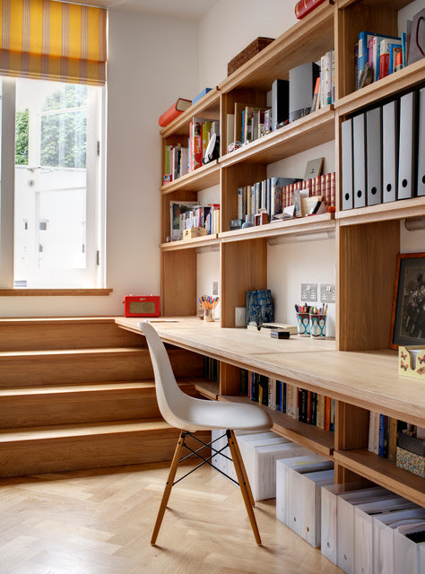 9 Organizing Lessons We Can Learn From Small Spaces
