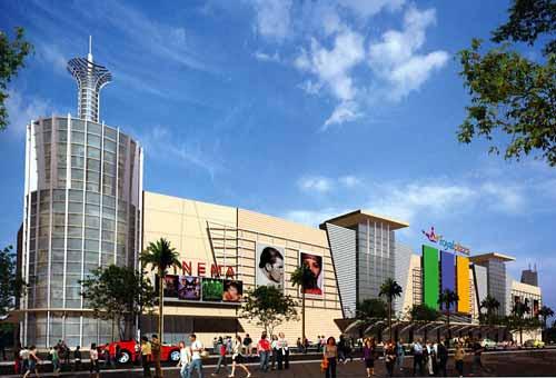 Surabaya Tourist Attractions