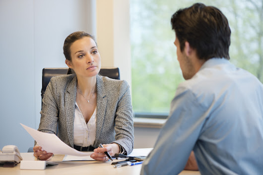 Stumped in a Job Interview? Here's What to Do