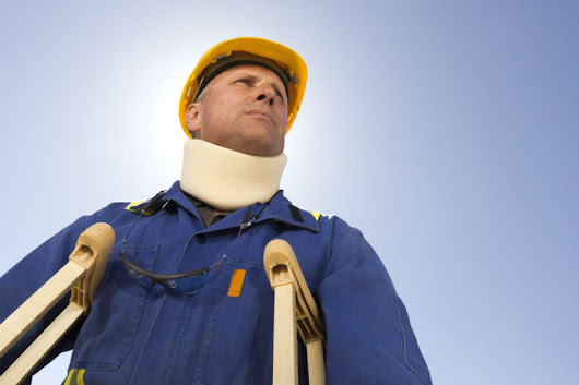 Third-Party Workplace Injury Lawsuit | Greg Coleman Law