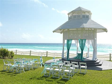 Cancun Wedding Packages: The Top Six of This Year