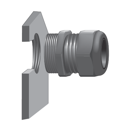 More Information On Strain Reliefs Cable Glands