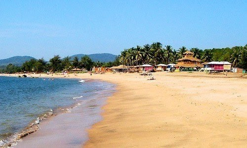 18 MUST VISIT TOURIST PLACES IN GOA