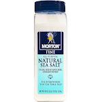 Morton All-Purpose Natural Sea Salt - 45 oz