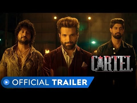 Cartel Hindi Movie Trailer