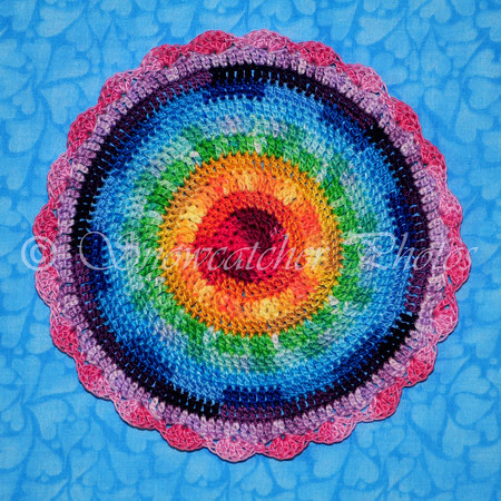 Wink's Basic Mandala