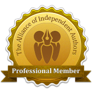 The Alliance of Independent Authors — Professional Member