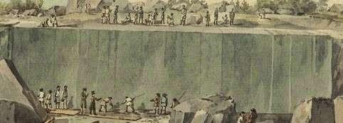 Рисунки Монферрана о строительстве в СПб – полуграмотные выдумки. Часть 1