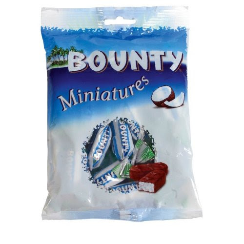 Deals on Bounty Miniatures, 150g