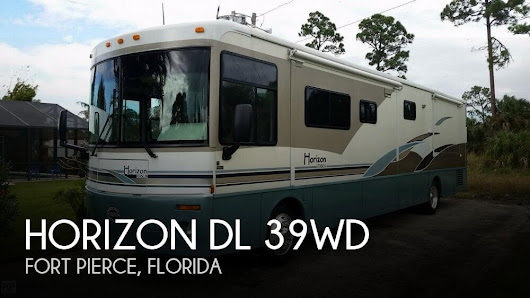 Horizon DL 39WD RV for sale in Fort Pierce, FL for $43,400 | 167141