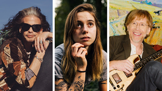 9 Musicians on How They Thrive Creatively Without Drugs or Booze