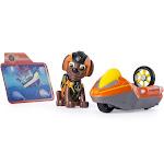 Paw Patrol Mission Paw - Zuma's Hydro Ski - Figure and Vehicle