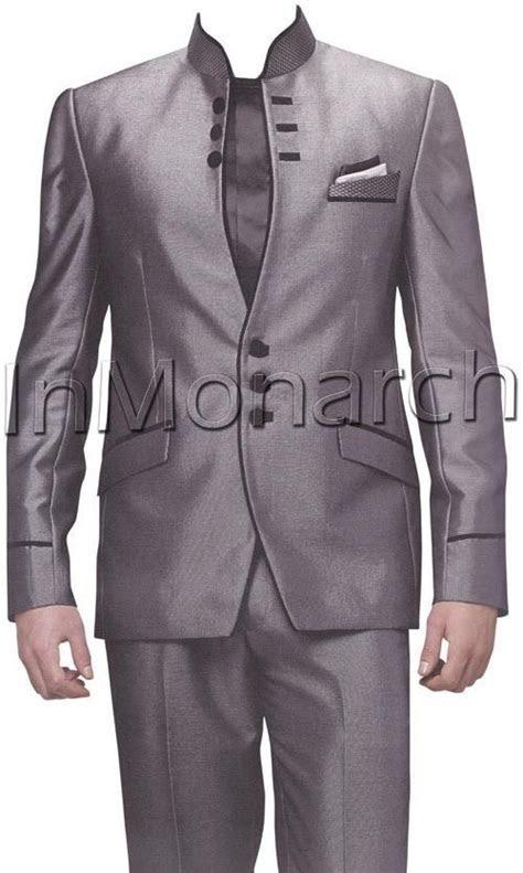 Delightful Jodhpuri Suit Royal Look Wedding Designer Coat