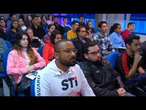 Acadêmicos de direito da Uniderp participam de Juri Simulado