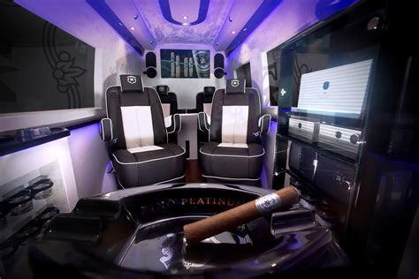 Zino Mobile Luxury Lounge Goes on Tour   Fine Tobacco NYC