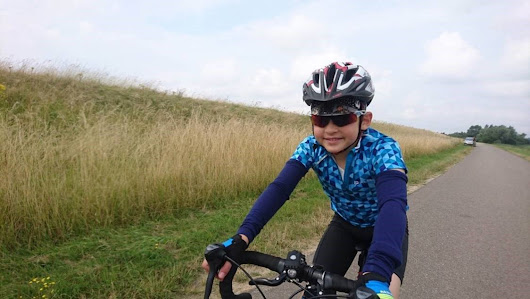 Why you should take your kids on a cycling holiday | Cycling with kids
