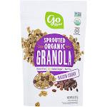 Go Raw - Gran Sprt Raison Crunch - Case Of 6-8 Oz