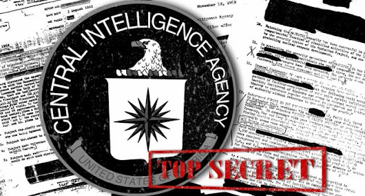 WikiLeaks Exposes Massive CIA Leak Including Hacking Tools - Darknet